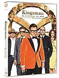 Kingsman: El Circulo De Oro [DVD]