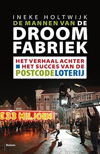 De mannen van de droomfabriek (Dutch Edition)