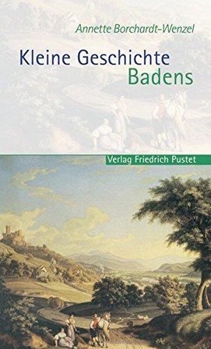 Kleine Geschichte Badens (Kulturgeschichte)