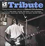 Tribute Delmark's 65th Anniversary (Various Artists) [Import allemand]