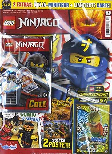 LEGO Ninjago...