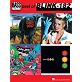 Best of blink-182 for Bass Songbook: Bass Recorded Versions