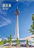 Berlín Ciudad Tour/NL–versión–Autor: Melanie Viola