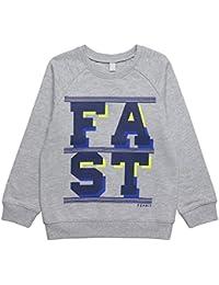 ESPRIT KIDS Rj15054, Sweat-Shirt Garçon