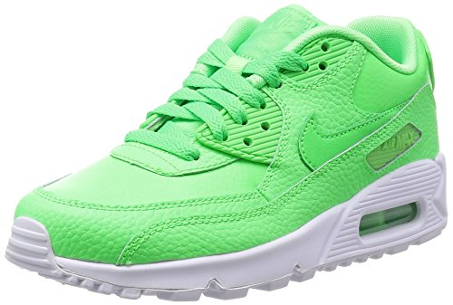nike air max 90 LTR (GS) trainers 724821 sneakers shoes (uk 6...