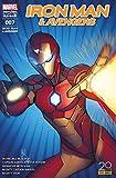 Iron Man & Avengers nº7