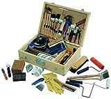 STORCH Maler-werkzeug-Koffer Apollo mit 51 Qualitätswerkzeugen