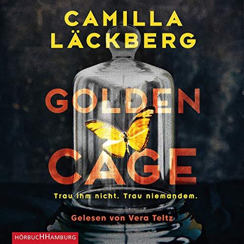 Golden Cage. Trau ihm nicht. Trau niemandem.: 2 CDs