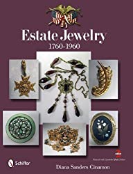Estate Jewelry 1760-1960: Written by D Cinamon, 2014 Edition, (2 Rev Exp) Publisher: Schiffer Publishing [Hardcover]