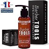 Shampoing à barbe - 150ml   Pour l'entretien et le soin de barbe -...