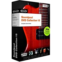 Magix Soundpool Collections 15 (PC DVD)