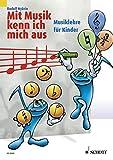 Mit Musik kenn ich mich aus - Paket: Bände 1-5. Paket.