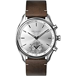 KRONABY SEKEL relojes hombre A1000-0714