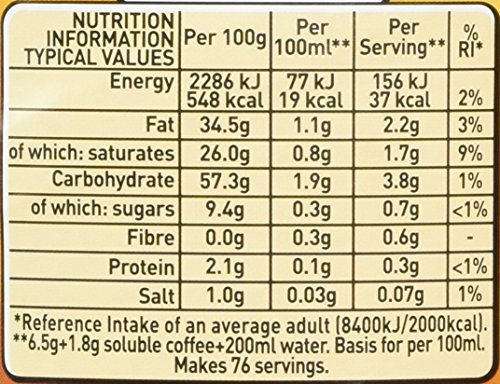 Nestlé Coffee-Mate Coffee Whitener – 500 g