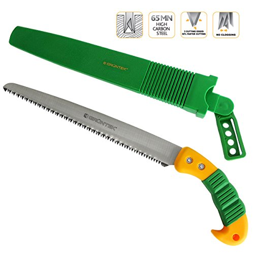 gruntek-barracuda-garden-saw-quick-cut-hand-saw-with-hardened-3d-teeth-and-plastic-holster