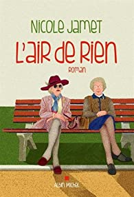 L'air de rien par Nicole Jamet