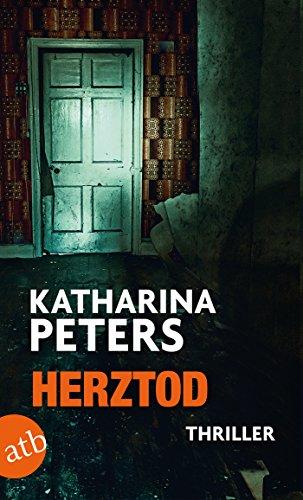 Buchseite und Rezensionen zu 'Herztod' von Katharina Peters