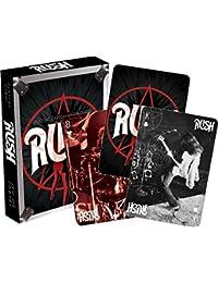 Preisvergleich für Aquarius Rush Vintage Spielkarten Deck