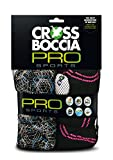 Crossboccia DOUBLE-PACK Pro Soft-Boccia Soft-Boule neues Digital plus Pink 2016, 970848
