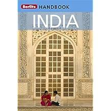 Berlitz Handbooks: India