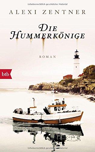 Preisvergleich Produktbild Die Hummerkönige: Roman