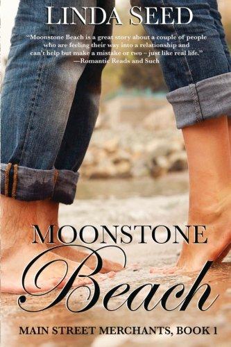 Moonstone Beach: Volume 1 (Main Street Merchants)