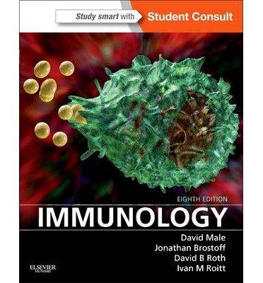 [(Immunology)] [Author: David K. Male] published on (October, 2012)
