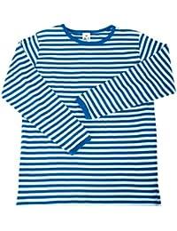 Suchergebnis auf Amazon.de für  ringelshirt blau weiss  Bekleidung 3c016b5037