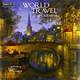 World Travel 2019 Calendar