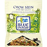 Blue Dragon Chow Mein Stir Fry 120 g (order 12 for trade outer)
