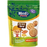 Hero Nanos Galletas Alfabeto - 150 gr