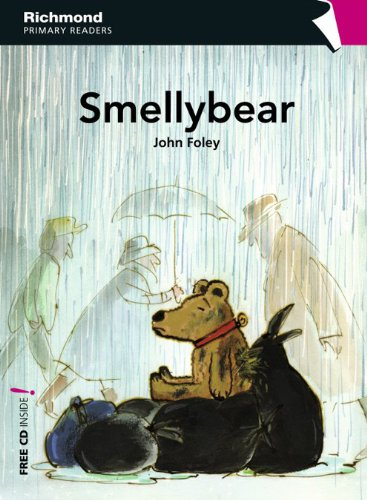 RPR LEVEL 2 SMELLYBEAR (Richmond Primary Readers) - 9788466810401