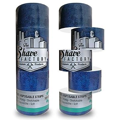 Shave Factory Papel para