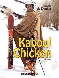 Kaboul Chicken par Marie de Douhet