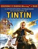 Le avventure di Tintin - Il segreto dellUnicorno(+DVD) [Blu-ray] [IT Import]