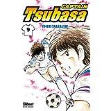 Captain Tsubasa tome 9