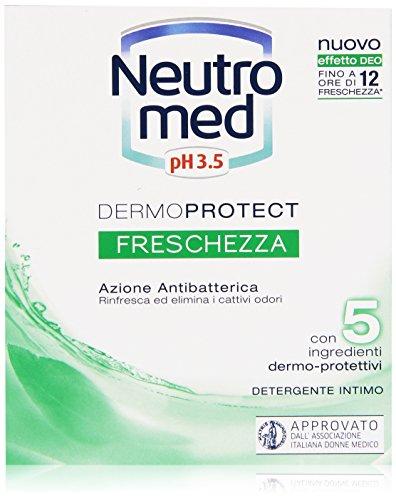Neutro Med Detergente Intimo Freschezza e Azione Antibatterica - 250 ml