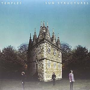 Sun Structures [Vinyl LP]