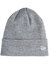 Bonnet Fleckle Knit 2 New Era Gris Bleu