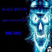 Black Beatles (Drop-Zone Remix) [Explicit]