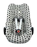 Pochettes BCN F33-9399-Housse pour bébé confort Pebble
