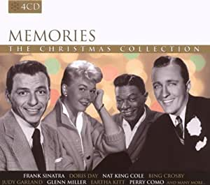 Christmas Collection, The: Memories