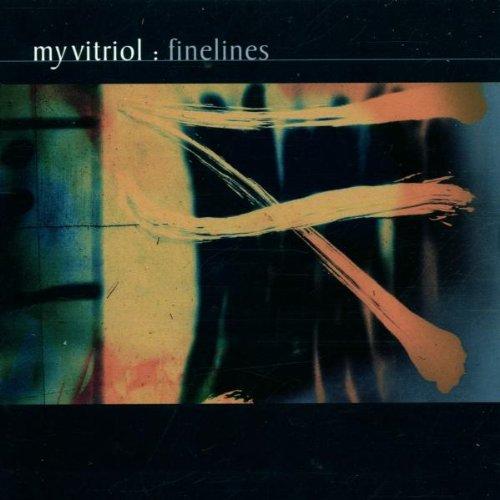 Preisvergleich Produktbild Finelines(Mixed Mode/Audio+Rom