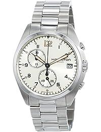 Hamilton Men's Watch Quartz Chronograph XL H76512155