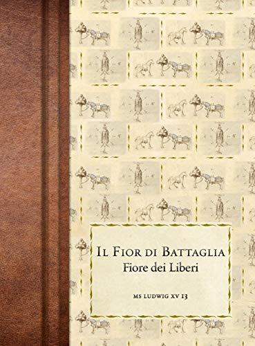 Il Fior di Battaglia: Ms Ludwig XV 13