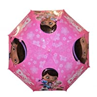 Sambro DDM1-8153 Doc McStuffins Bubble Umbrella
