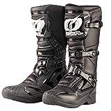 O'Neal RSX Boot Motocross MX Stiefel Schuhe Motorrad Enduro Offroad Trail Cross Knöchel Schutz, 0334-1, Größe 42