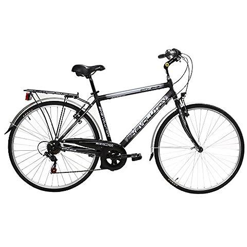 Shimano Tz 50 - 'bikevolution City Bike 28homme 6V Bike Evolution,