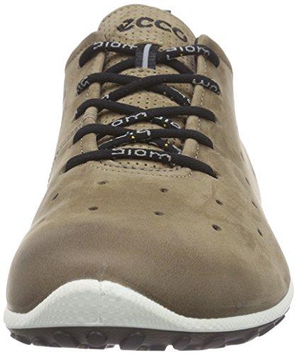 ECCO - Biom Lite Mens, Scarpe sportive outdoor Uomo Marrone(Birch/Black 59512)
