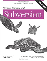 Version Control with Subversion 2e